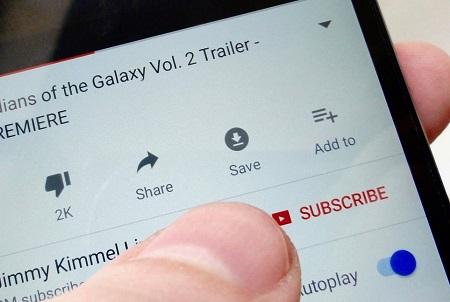 Cara Download Video Dari YouTube Android dan PC