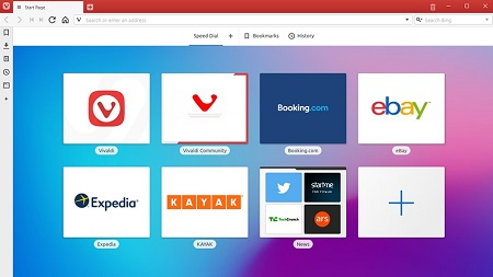 5 Aplikasi Browser Windows Terbaik