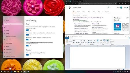 60 Hot Keys dan Shortcut Windows 10