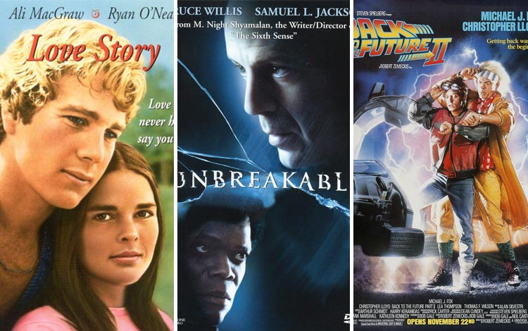 10 Film Yang Meramal Masa Depan dan Terbukti Kebenarannya?