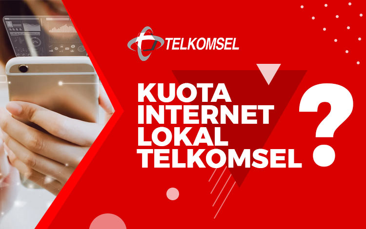Kuota Internet Lokal Telkomsel? Masa Kayak Gini Sih?