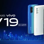 Spesifikasi Vivo V19, Android Terbaik Rilis Maret 2020!