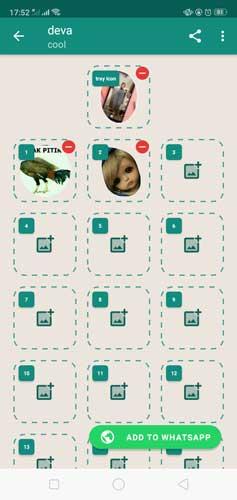 Cara Membuat Stiker WhatsApp Custom
