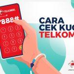 Cara Cek Kuota Telkomsel dan Masa Aktif (Update 2020)