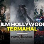 16 Film Hollywood Termahal Sepanjang Masa