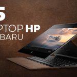 15 Laptop HP Terbaru 2020 Dengan Kualitas Terbaik