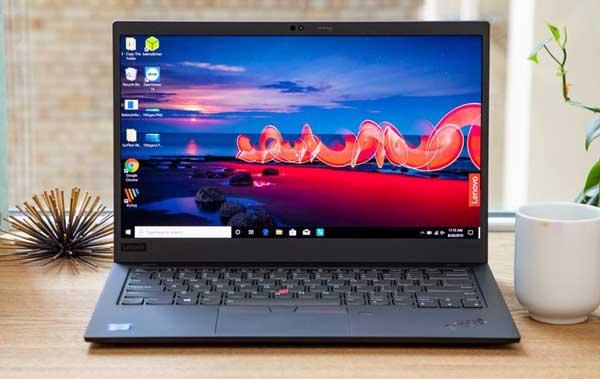 15 Laptop Lenovo Terbaru 2020 Beserta Spesifikasi Dan Harga