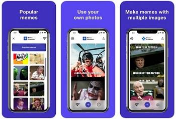 Aplikasi Pembuat Meme Terbaik Android dan iPhone