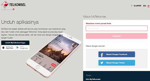 Cara Cek Kouta Telkomsel Update 2020