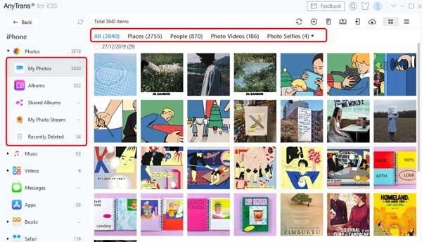 Cara Memindahkan Foto Dari HP ke Laptop