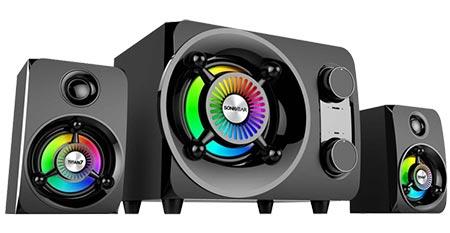 Speaker Bluetooth Murah Terbaik 2020