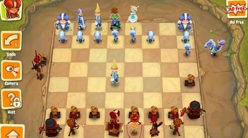 Game catur online dan offline terbaik