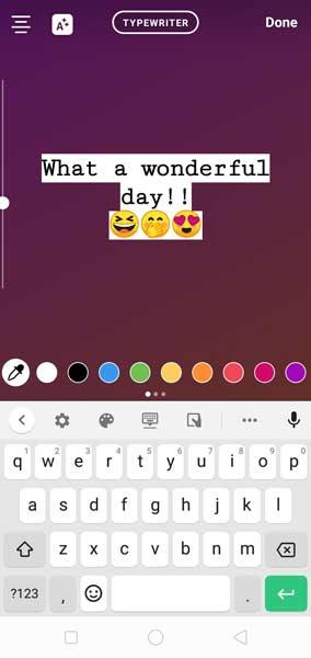 Cara Mengganti Font Instagram Update 2020
