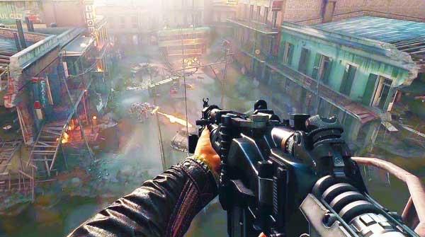 Game PS4 Terbaik