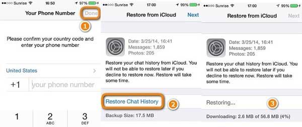 8 Cara Backup WhatsApp Chat dan Data 2020