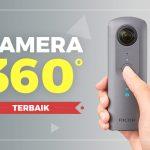 12 Kamera 360 Terbaik Untuk Hasil Foto Yang Maksimal