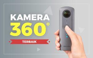 Kamera 360 terbaik