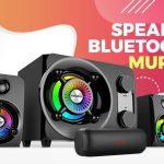 Speaker bluetooth murah terbaik