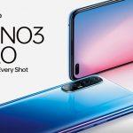 Spesifikasi, Kekurangan dan Kelebihan Oppo Reno 3 Pro
