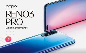 Spesifikasi kekurangan kelebihan Oppo Reno 3 Pro