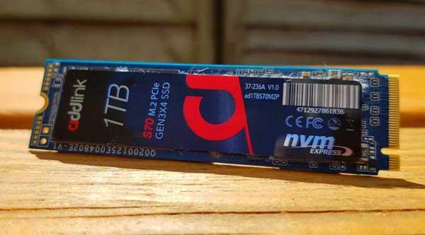 Hardisk SSD Terbaik