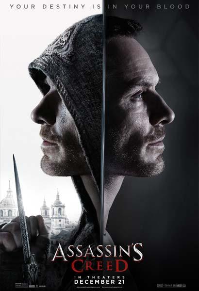 Film diadaptasi dari game