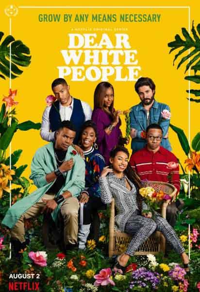 Serial Netflix Terbaik 2020