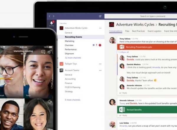 12 Aplikasi Video Call Gratis dan Berbayar 2020
