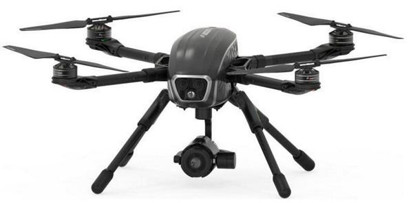 Drone Terbaik 2020