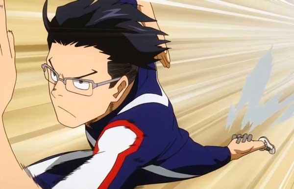 10 Fakta Unik Boku No Hero Academia
