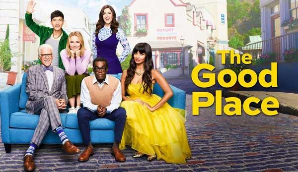 Serial Netflix Terbaik