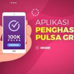 20 Aplikasi Penghasil Pulsa Gratis Paling Legit 2020! Panen Tiap Hari!