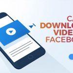 Mau Download Video di FB? Ini Dia Cara Mudahnya