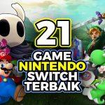 21 Game Nintendo Switch Terbaik Dan Seru Untuk Kamu Mainkan
