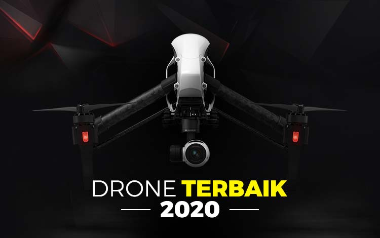 Merek drone terbaik 2020