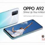 Spesifikasi, Kelebihan, dan Kekurangan Oppo A92