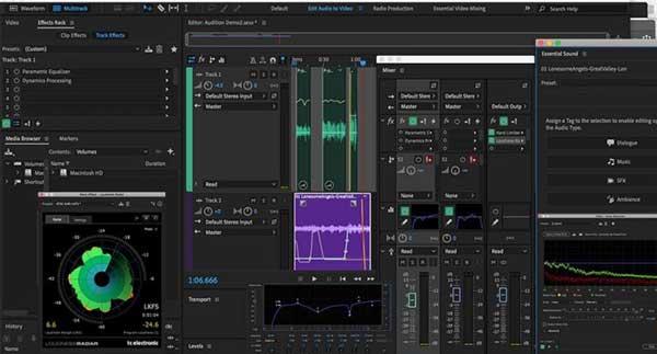 13 Software Audio Recorder Terbaik 2020