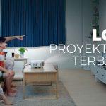 LCD Proyektor Terbaik 2020: Spesifikasi dan Harga Lengkap