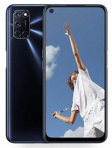12 HP Oppo Terbaru 2020