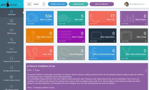 15 Aplikasi Sadap HP Terbaik 2020