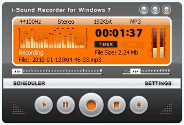 13 Software Audio Recorder Terbaik 2020
