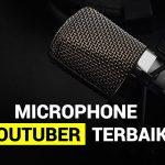 Microphone YouTuber terbaik