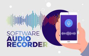 Software audio recorder terbaik