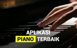 Aplikasi Piano Terbaik