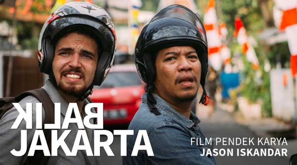 13 Film Pendek Indonesia Terbaik 2020