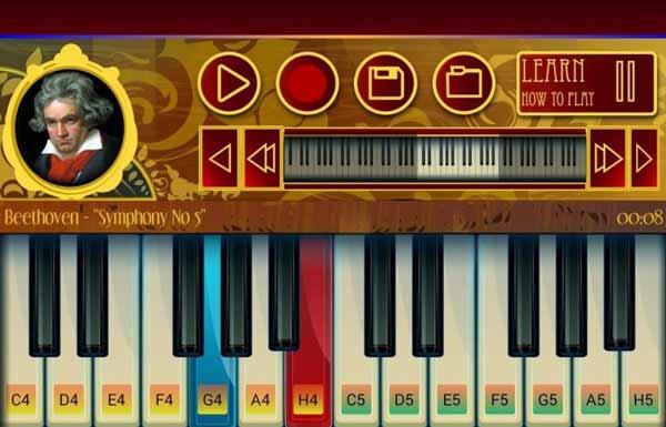 15 Aplikasi Piano Terbaik 2020