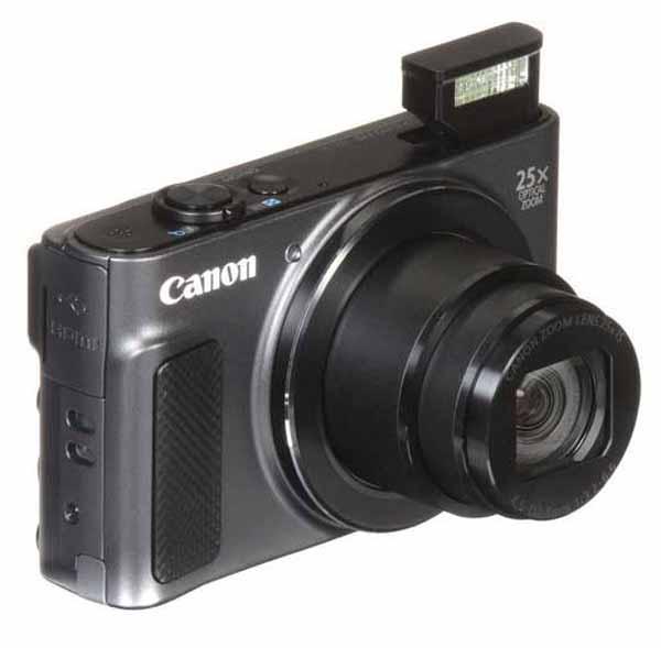 10 Rekomedasi Kamera Canon Murah Terbaik 2020