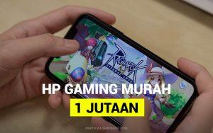 HP gaming murah 1 jutaan 2020