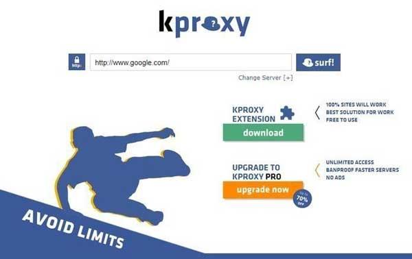 11 Web Proxy Gratis dan Berbayar 2020