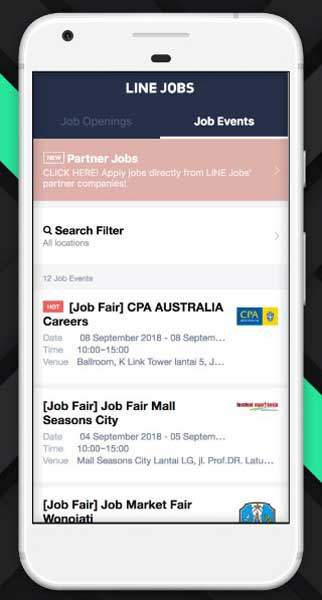 11 Aplikasi Lowongan Kerja Terbaik 2020